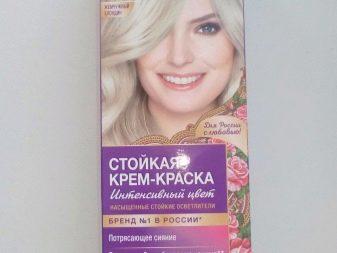 Блонд белый. Основные секреты окрашивания волос. Как добиться белого цвета волос
