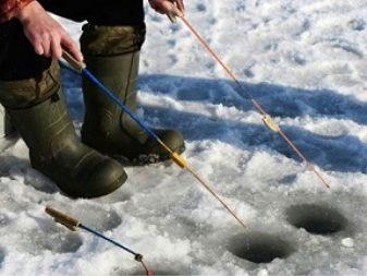 Техника ловли судака осенью и подготовка снасти