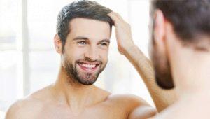 Как сделать мужские волосы мягкими и послушными?