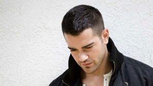 Простые мужские стрижки: популярные варианты и советы по выбору
