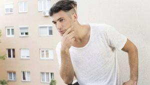 Как подобрать прическу и стрижку мужчине?