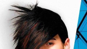 Мужские молодежные стрижки: модные тенденции и правила подбора