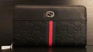 Мужские клатчи Gucci: обзор моделей и советы по выбору