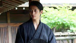 Мужское кимоно: обзор видов и секреты выбора