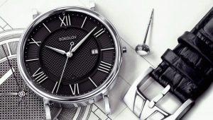 Мужские часы Sokolov