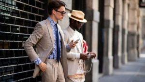 Мужские летние образы: лучшие стили для жаркой погоды