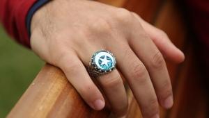 Мужские мусульманские кольца: какими бывают и как выбрать?