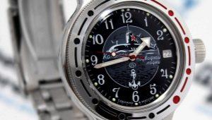 Мужские наручные часы «Восток»
