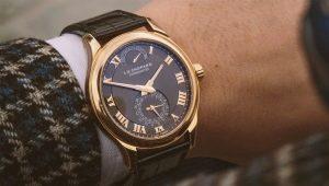 Особенности мужских часов Chopard