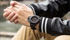 Спортивные мужские часы: виды, рейтинг и правила выбора