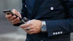 Значение колец на пальцах у мужчин