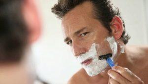 Чем можно заменить пену для бритья?