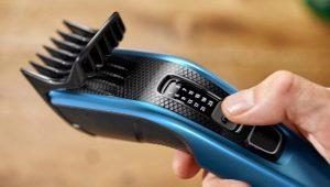Чем отличается триммер от машинки для стрижки волос?