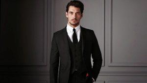 Классическая одежда для мужчин