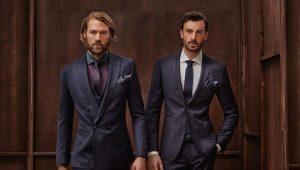 Классический стиль в мужской одежде: секреты стильного образа