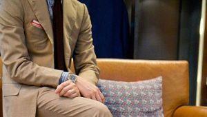 Мужская классическая обувь: разновидности и их особенности