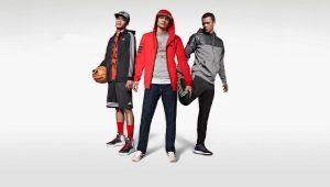 Мужская одежда Adidas
