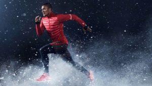 Мужская одежда Nike: особенности и советы по выбору