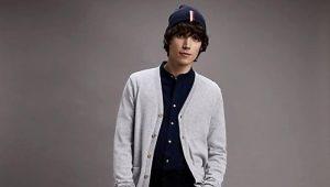 Мужская одежда Tommy Hilfiger: особенности, модельный ряд и размеры