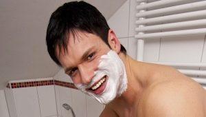 Нужно ли мужчинам брить ноги и как это сделать?
