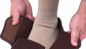 Ортопедическая обувь для мужчин: виды и правила выбора