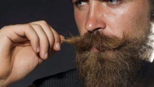 Тонкости ухода за бородой