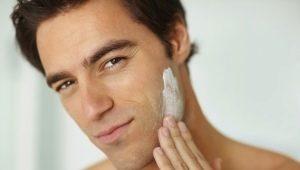 Все о кремах после бритья
