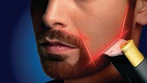 Как сделать окантовку бороды?