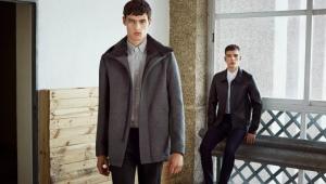Мужские куртки Zara