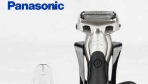 Обзор бритв Panasonic