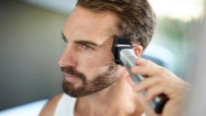 Обзор профессиональных машинок для стрижки волос