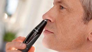 Триммеры для носа и ушей