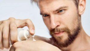 Все о гелях для бороды