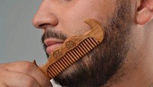 Все о расческах для бороды