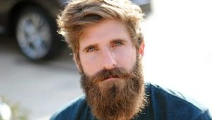 Как сделать редкую бороду густой?