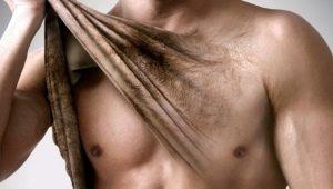 Мужские крема для депиляции