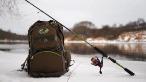 Рюкзаки для рыбалки