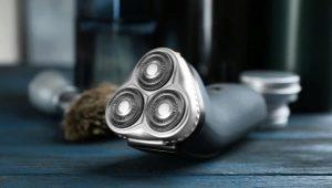Как наточить ножи электробритвы в домашних условиях?