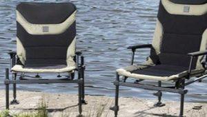 Как сделать кресло для рыбалки своими руками?