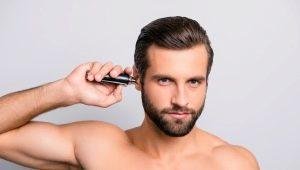 Волосы в ушах: причины появления и способы избавления