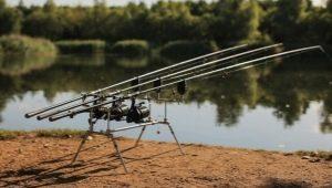Что такое род-под для рыбалки и как его выбрать?