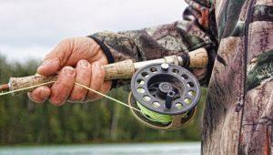 Мотовило для рыбалки: особенности и советы по выбору