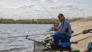 Все о рыбалке в Тамбове и Тамбовской области
