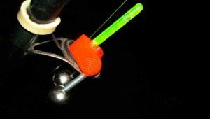 Все о светлячках для ночной рыбалки