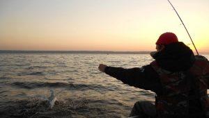 Все о рыбалке в Казани