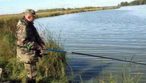 Все о рыбалке в Марий Эл