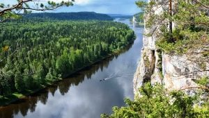Все о рыбалке в Перми и Пермском крае