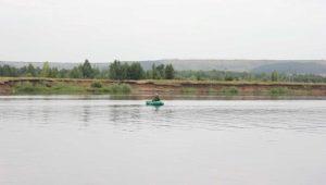 Все о рыбалке в Удмуртии