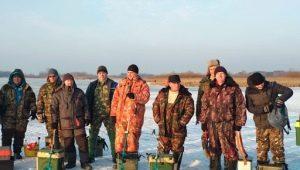 Рыбалка в Пинске и Пинском районе