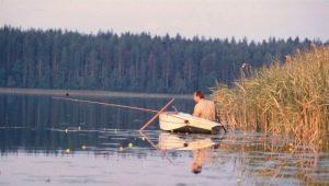 Рыбалка в Сургуте и Сургутском районе